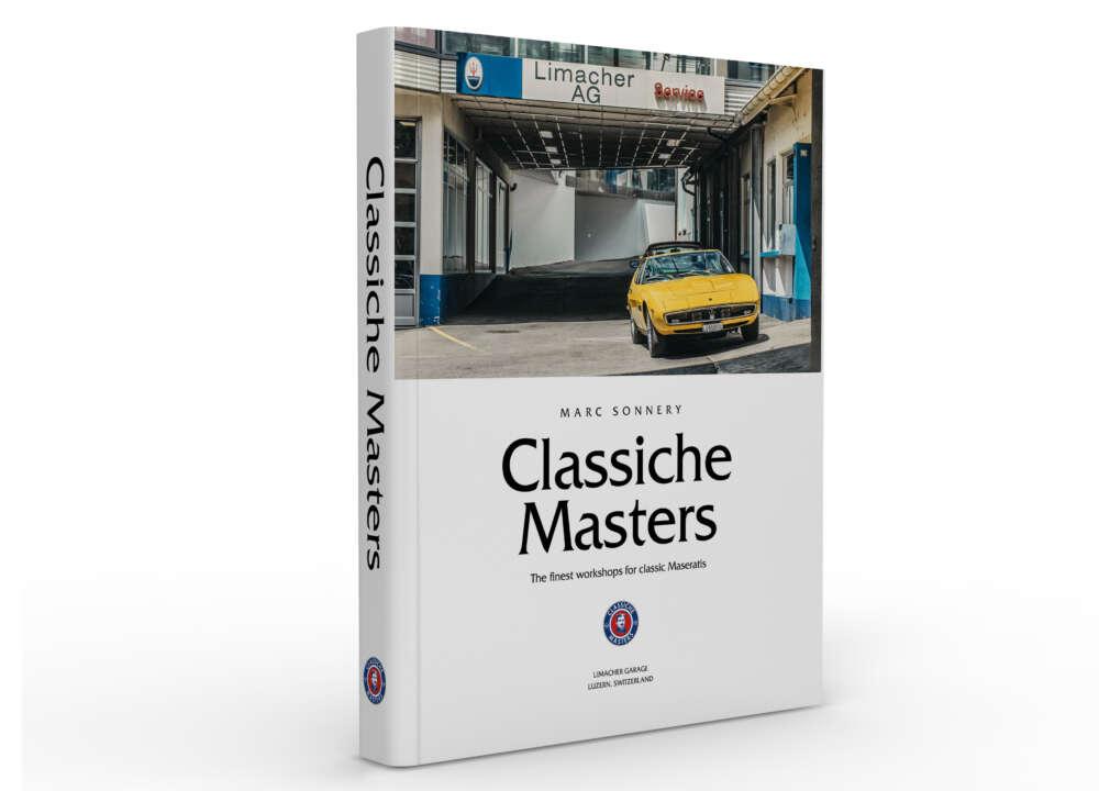 Classiche masters cvr Limacher