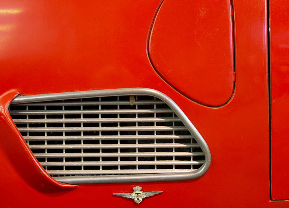 3500 GT Rood 18