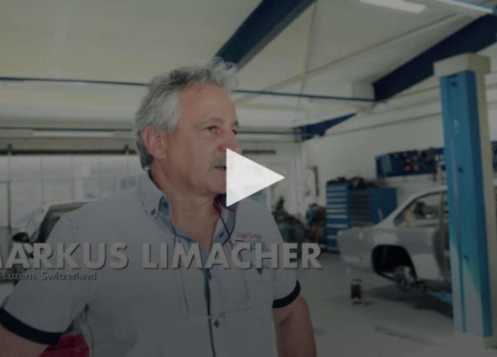 Limacher Spare parts