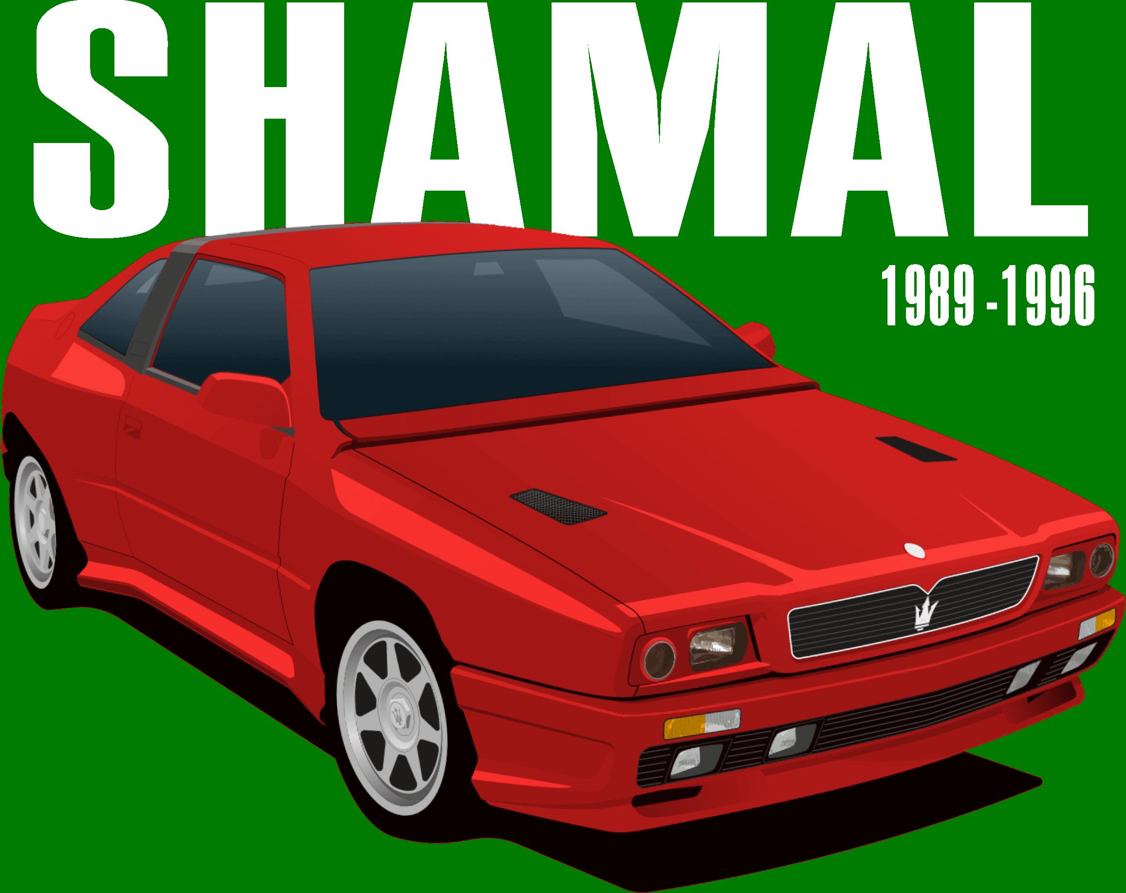 Header Shamal