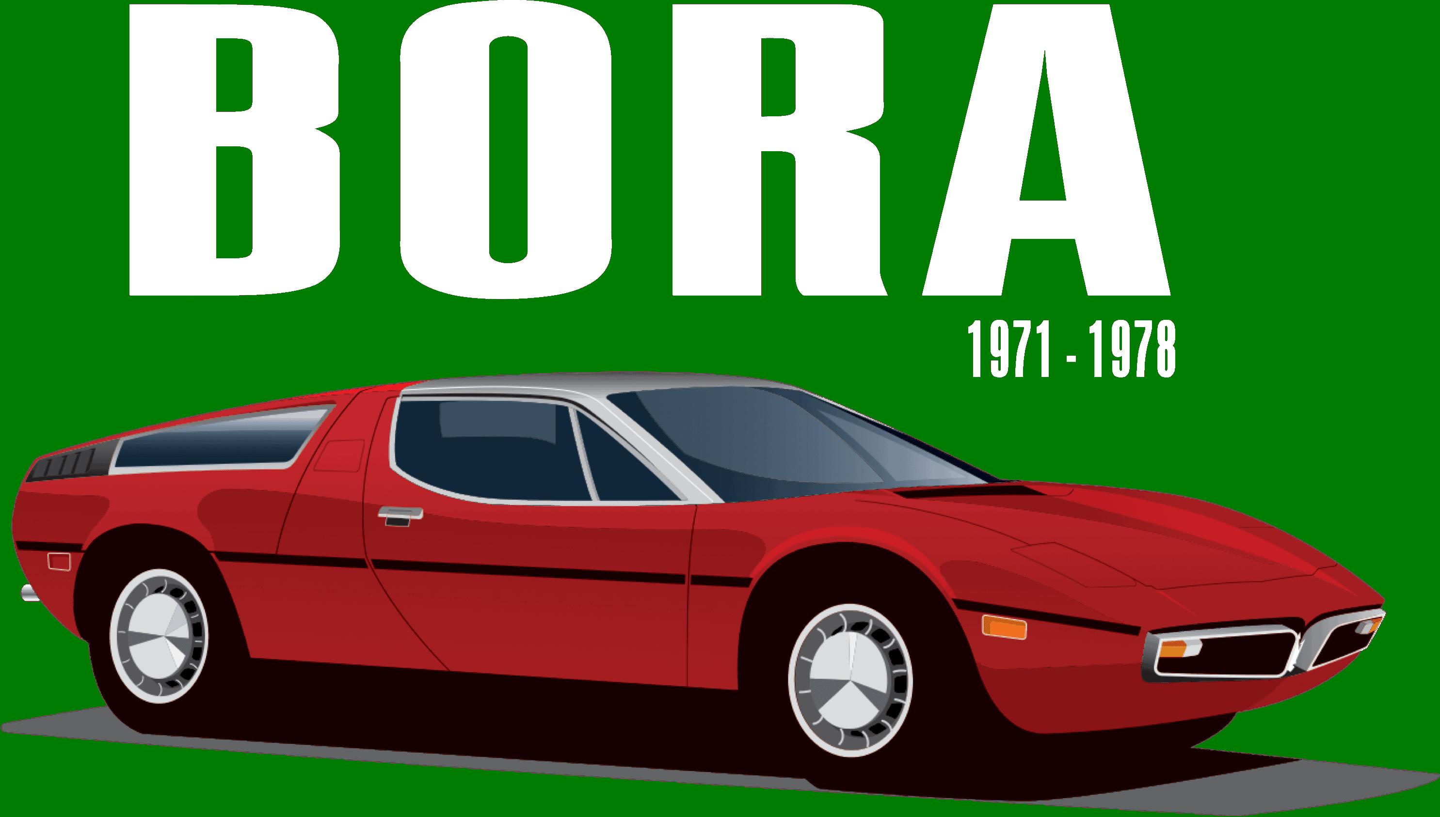 Header bora