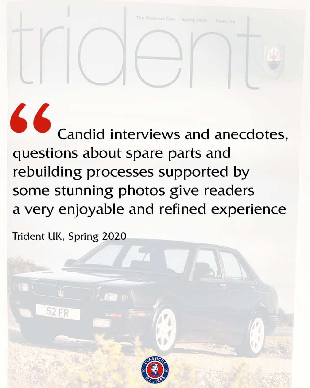 Book review Trident UK
