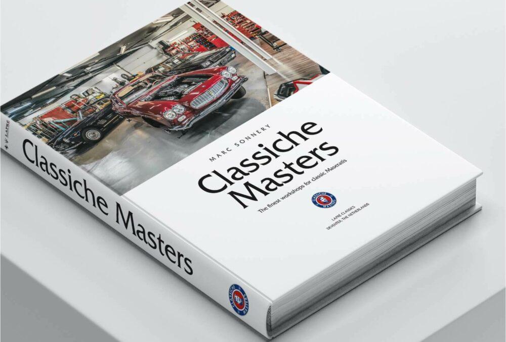 Classiche Masters cover