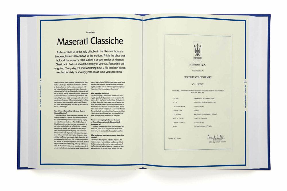 Classiche Masters inside 6