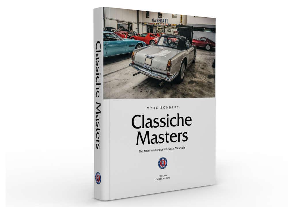 Classiche masters cvr L Officina