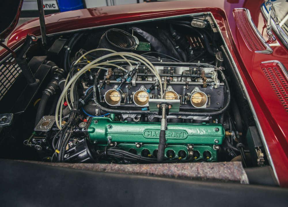 Lofficina Maserati Valerio 5000 GT big image 3000 2160