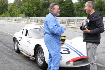 List image Marc Sonnery Maserati Tipo 151 Lime Rock