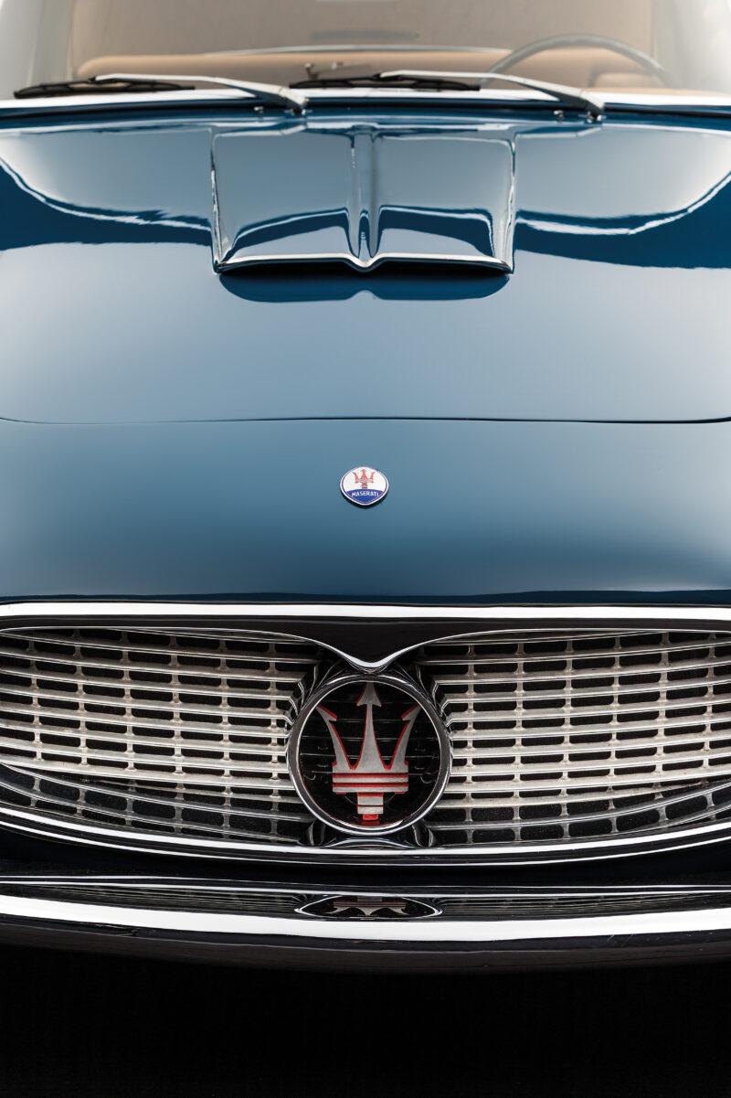 Maserati 3500 GT 35344