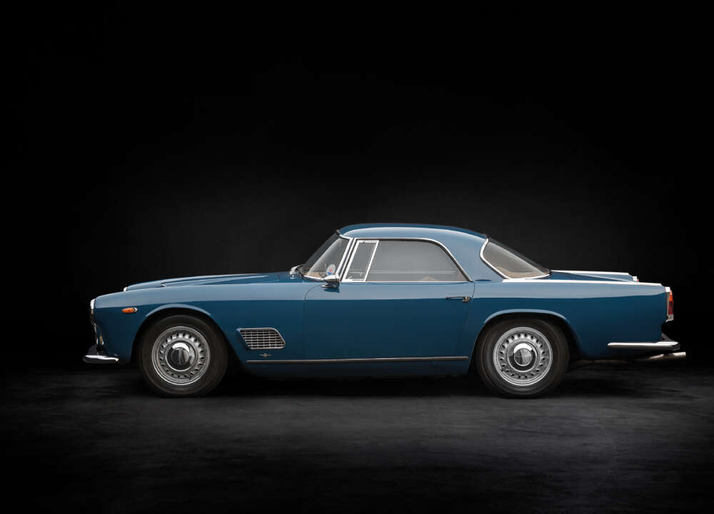 Maserati 3500 GT 34984