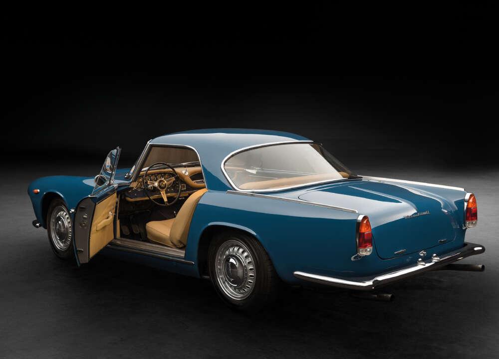 Maserati 3500 GT 35053