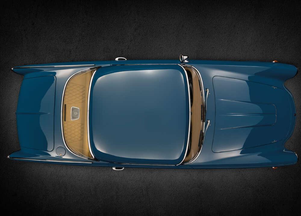 Maserati 3500 GT 35126