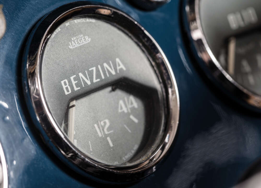 Maserati 3500 GT 35156
