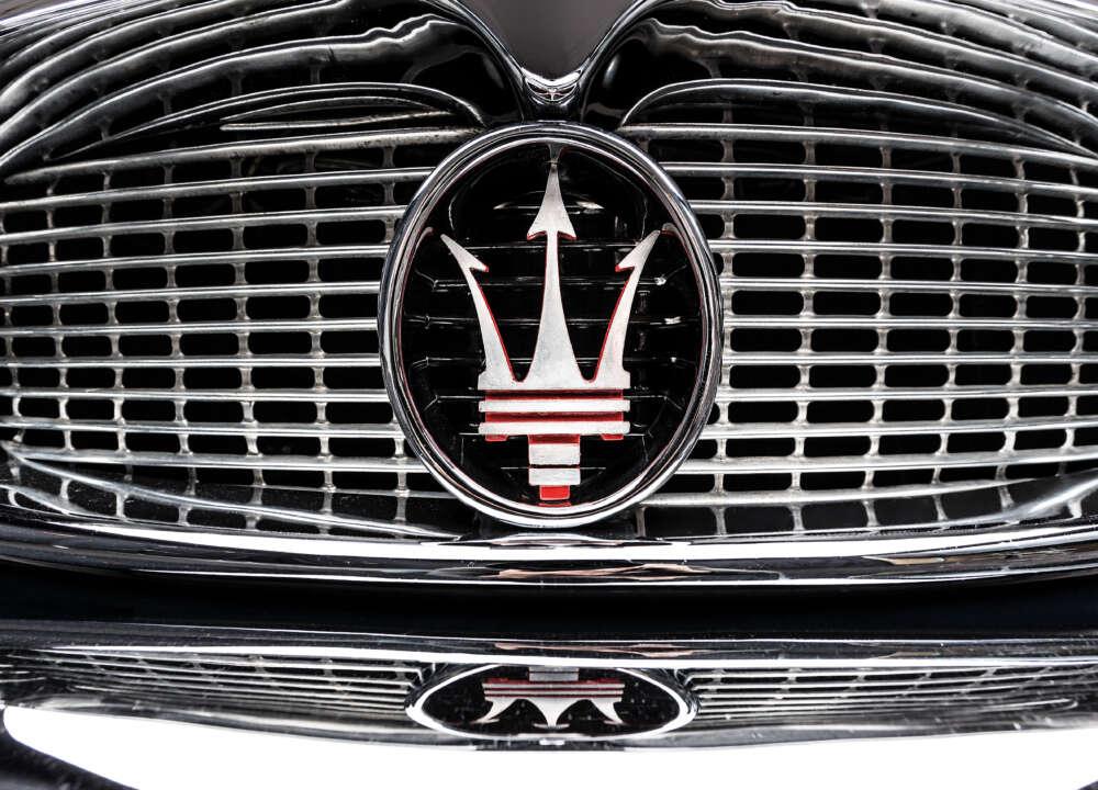 Maserati 3500 GT 35358