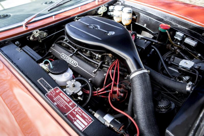 Maserati Ghibli 24