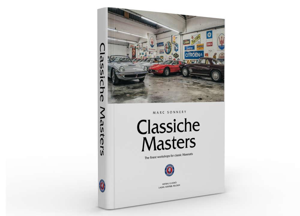Classiche masters cvr Mistral Classics