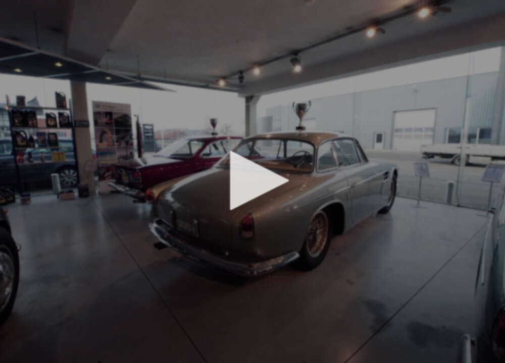 Classic car venlo Allemanos