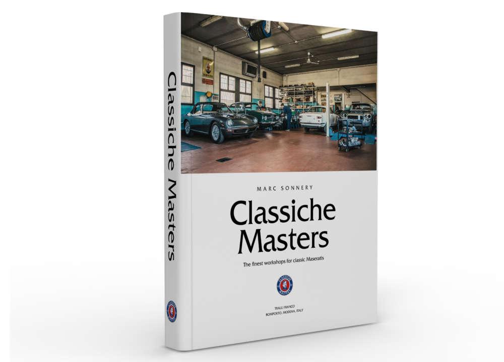 Classiche masters cvr Franco Tralli