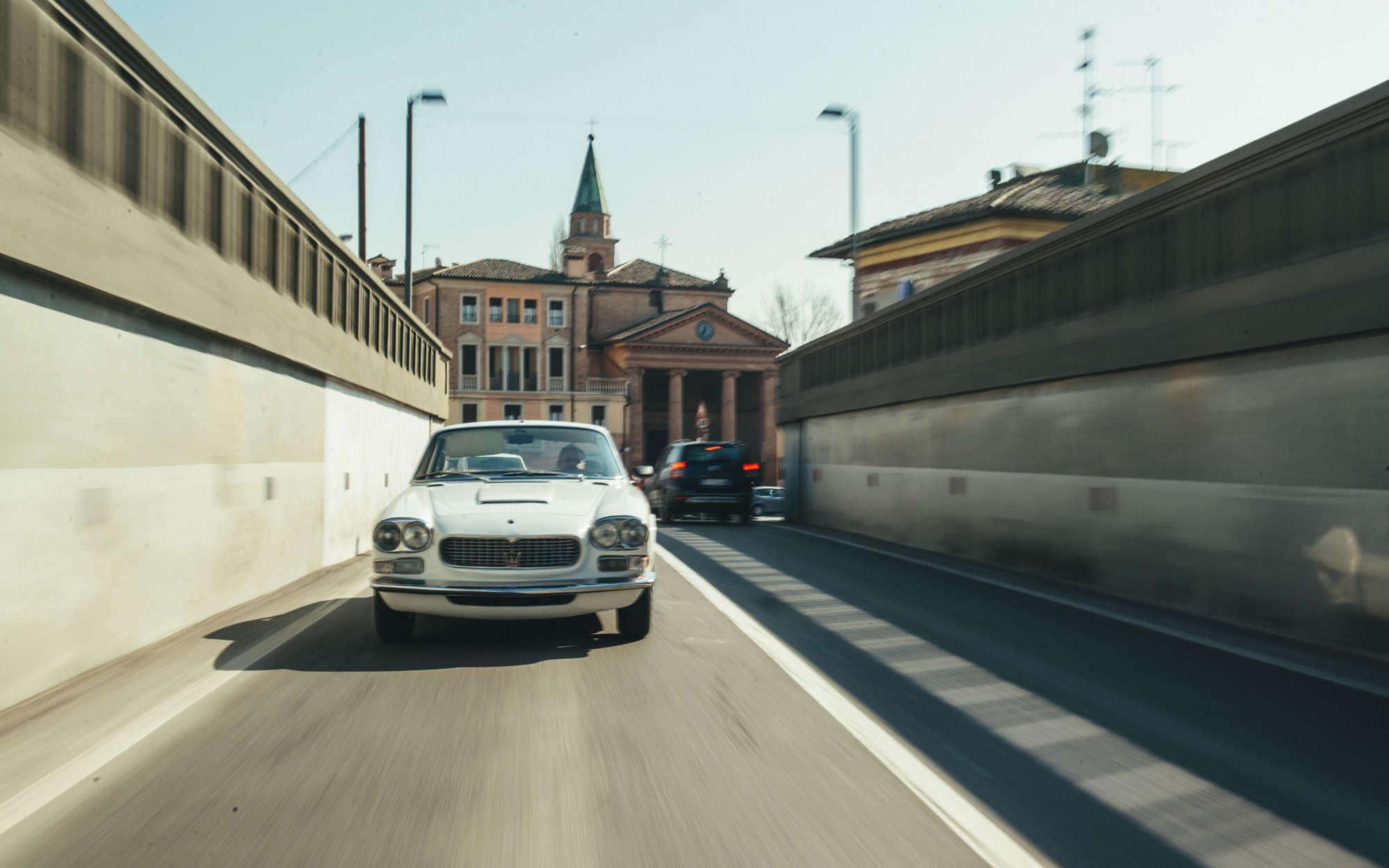 Tralli Maserati Sebring footer content images 6000 3750